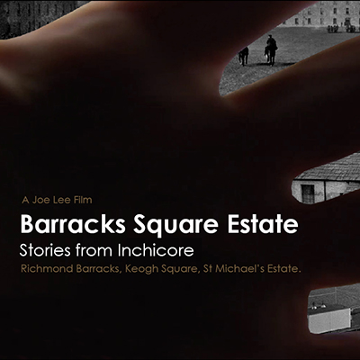 Barracks Square Estate Trailer